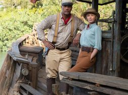 Jungle Cruise Disney Plus Premier Access
