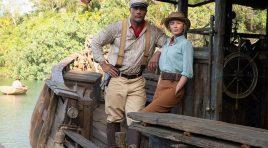 Jungle Cruise también se estrenará en Disney+ Premier Access