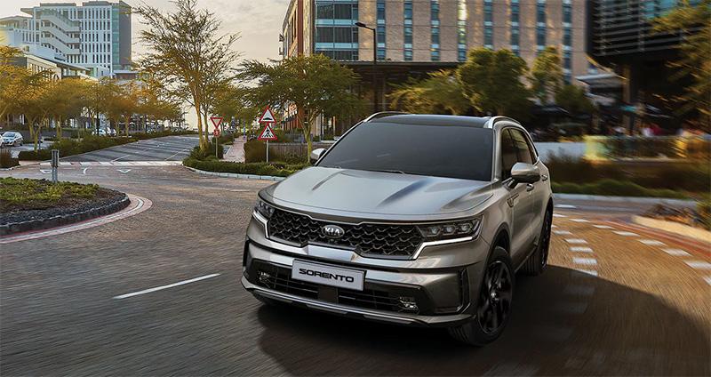 Aprovecha las promociones de KIA Motors México en mayo de 2021
