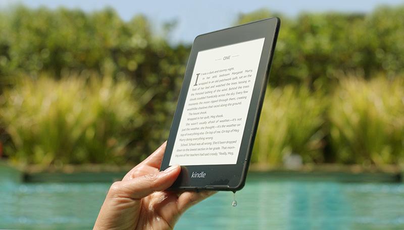 Kindle-Paperwhite-Dia de las madres 2021