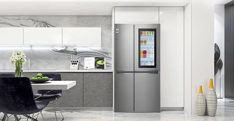 LG Hot Sale 2021 refrigeradores