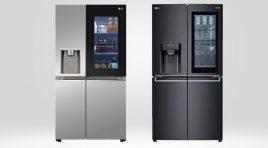 Los nuevos LG InstaView Door-in-Door 2021 ya están en México