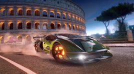 Prueba el Lamborghini Essenza SCV12 en Asphalt 9: Legends