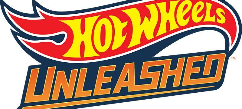 Logo Hot Wheels Unleashed