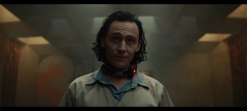 Loki Doing Great