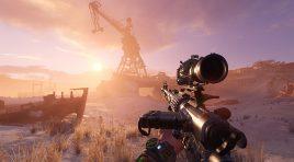 Metro Exodus Complete Edition para Xbox Series S | X y PS5