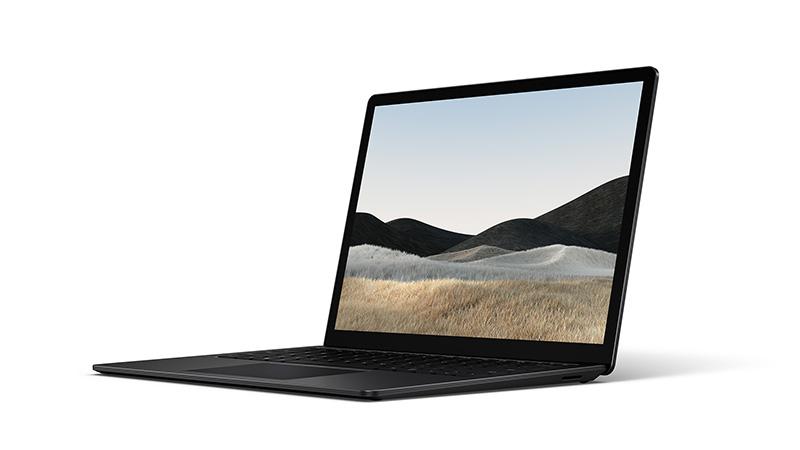 Microsoft Surface Laptop 4 llega a México y este es su precio