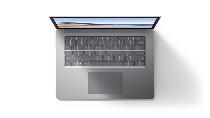 Microsoft Surface Laptop 4 caracteristicas