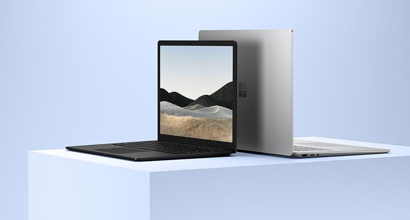 Microsoft Surface Laptop 4 precio