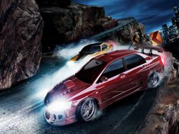 Need for Speed Carbon servidores