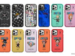 ONE PIECE x CASETiFY coleccion