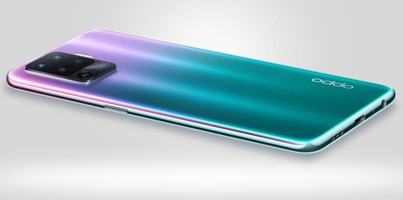OPPO Reno 5 Lite está disponible en México con AT&T Ármalo