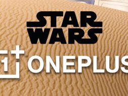 OnePlus x Star Wars Mexico
