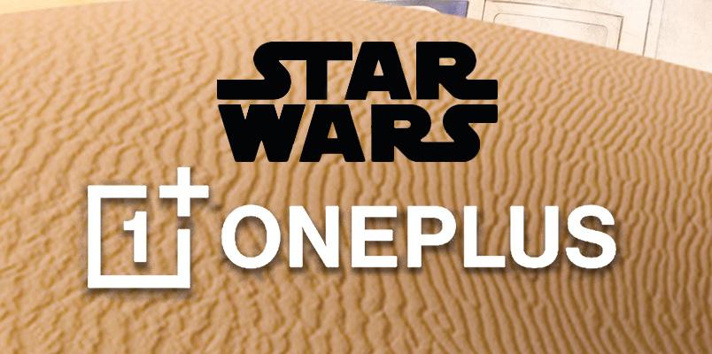 OnePlus se une a Disney para celebrar Star Wars Day en México