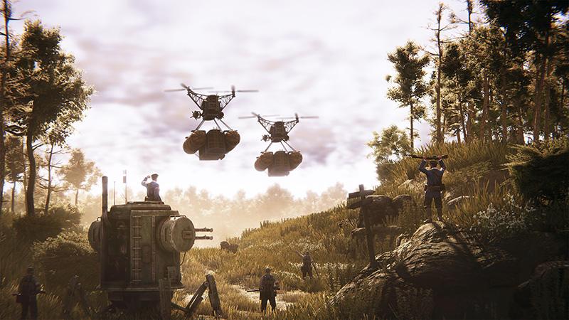 Operation Eagle PC