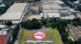 Philip Morris detiene producción en México durante 24 horas