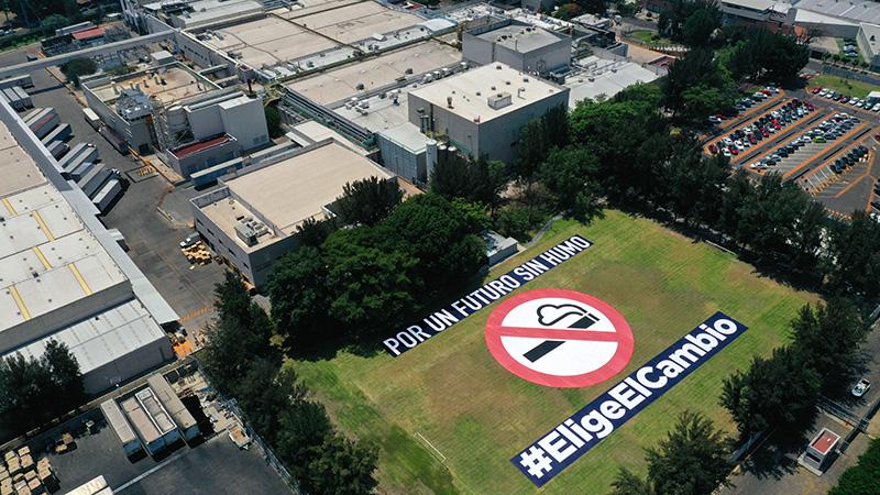 Philip Morris Planta Mexico