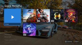 Audio Passthrough y mejoras en Quick Resume lo nuevo de Xbox Series