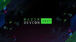 No te pierdas de la primera Razer DevCon desde el canal de Twitch