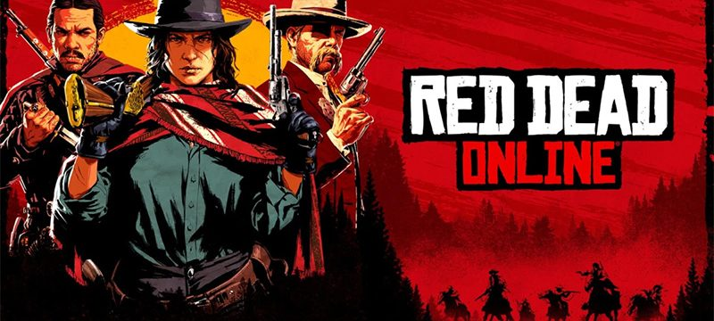 Red Dead Online Xbox Game Pass