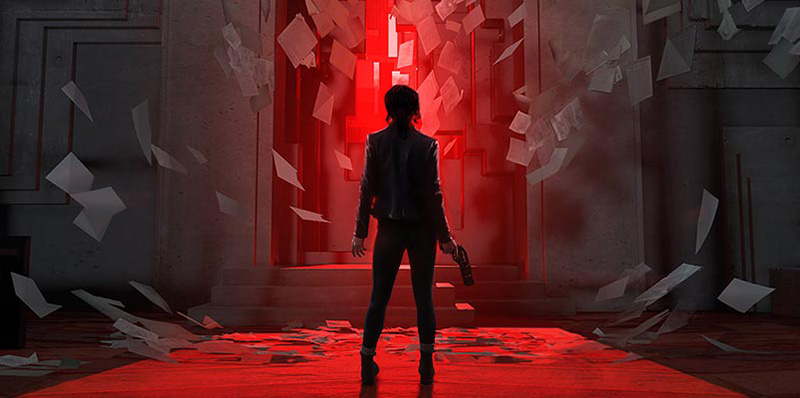 Remedy Entertainment Control Tencent