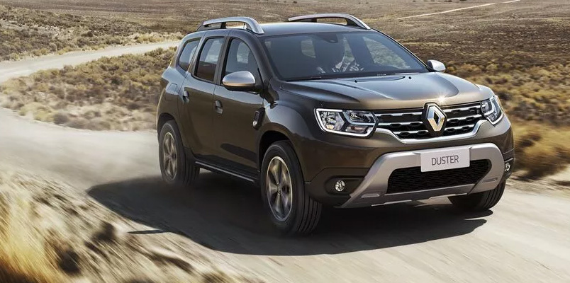 Renault Duster 2021 Hot Sale 2021