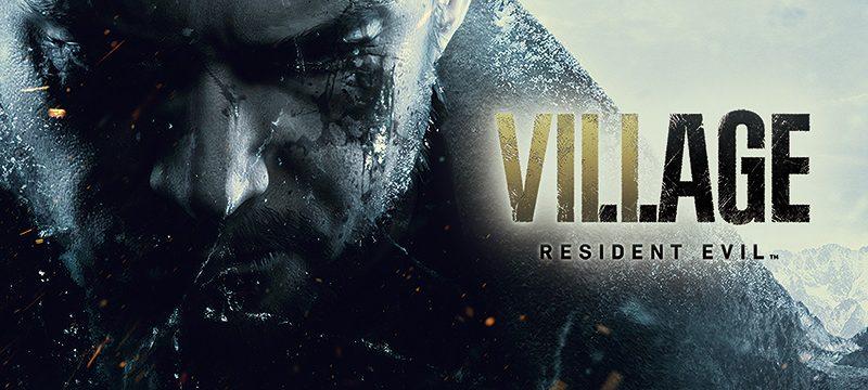 Resident Evil Village lanzamiento