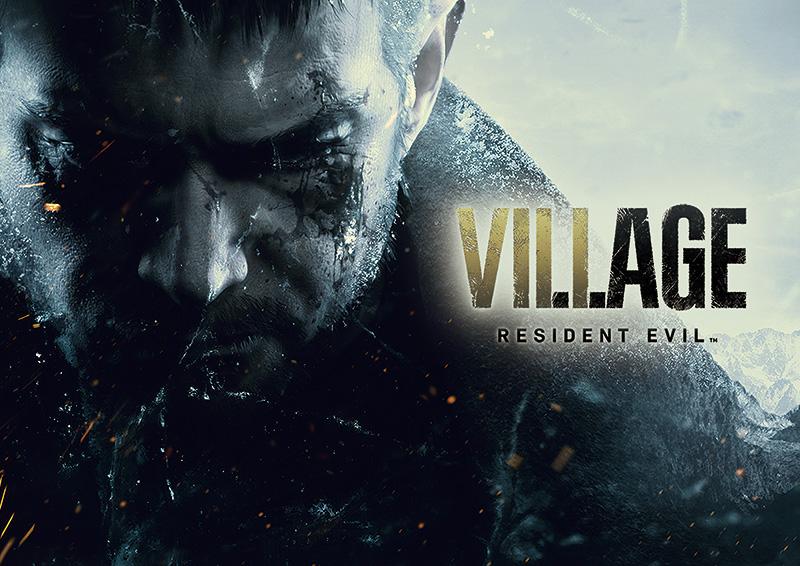 Resident Evil Village trae la nueva generación de terror a casa