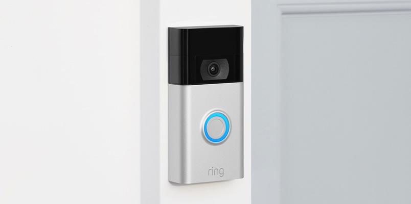 Ring Video Doorbell 2 Gen dia de madres