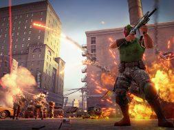 Saints Row The Third Remastered Xbox Series