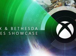 Showcase de Xbox Bethesda Games 2021 E3 2021