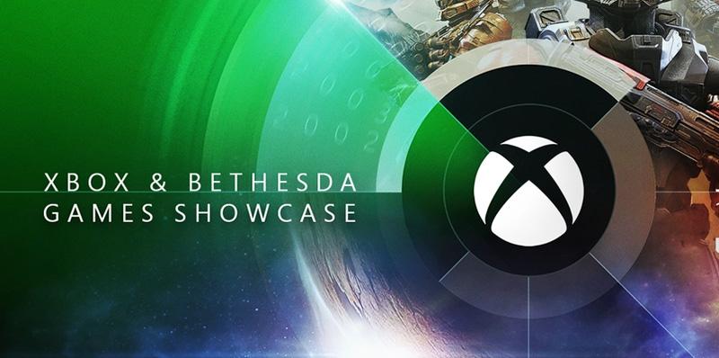 No te pierdas del Showcase de Xbox & Bethesda Games en junio