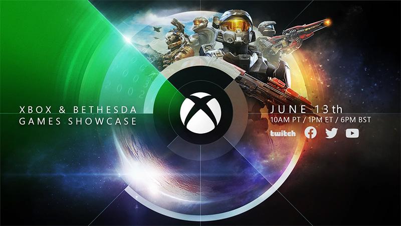 Showcase de Xbox Bethesda Games 2021