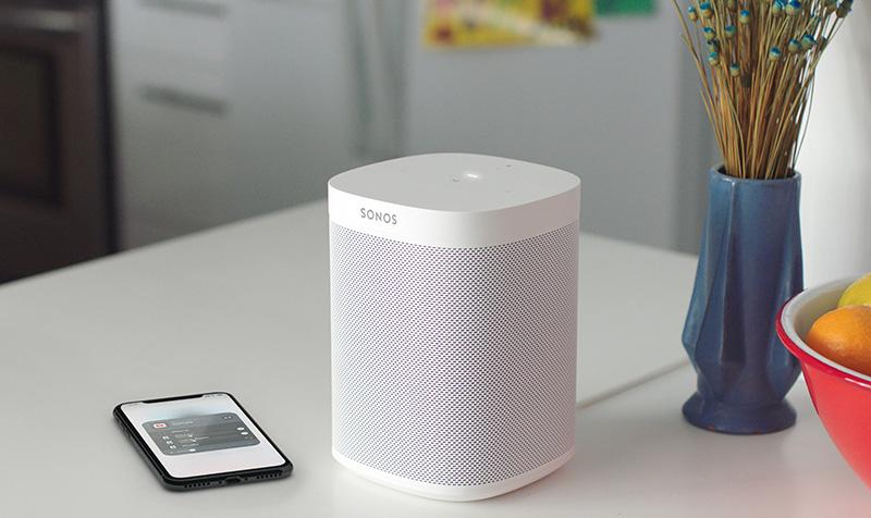 Sonos One Hot Sale 2021