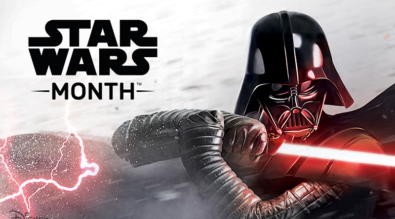 Star Wars x OnePlus Mexico