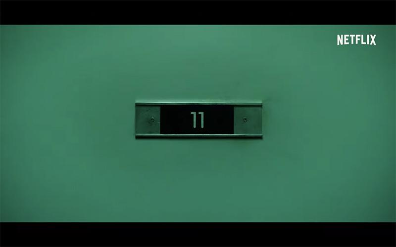 Stranger Things 4 presenta un nuevo teaser del laboratorio