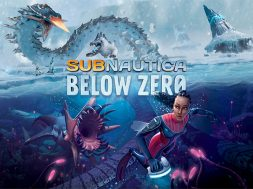 Subnautica Below Zero Xbox
