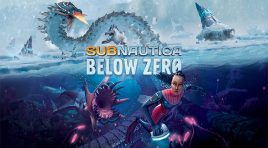 Subnautica: Below Zero nos lleva por un planeta único y muy frio
