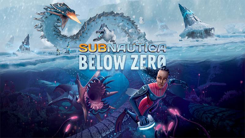 Subnautica: Below Zero nos lleva por un planeta único y muy frio