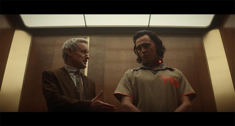 Loki y Mr. Mobius muestran un poco de la TVA en nuevo avance