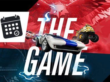 Temporada Dos Episodio Dos The Game de The Crew 2