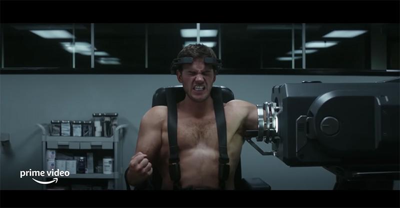 Tráiler de The Tomorrow War con Chris Pratt para Prime Video – TechGames