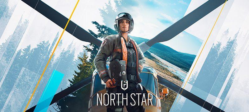 Thunderbird R6 Siege North Star