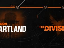 Tom Clancys The Division Heartland