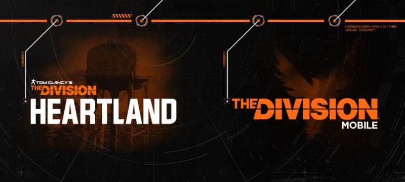 Tom Clancys The Division Heartland