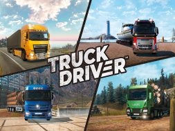 Truck Driver PC Epic Games Store