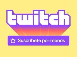 Twitch nuevos precios suscripcion