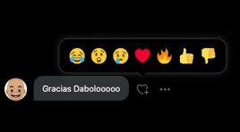 Twitter está trabajando en las reacciones al estilo Facebook