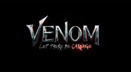 Venom: Let There Be Carnage estrena su primer tráiler