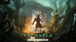 Assassin's Creed Valhalla estrena el contenido Wrath of the Druids